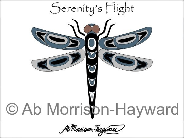 serenitysflight